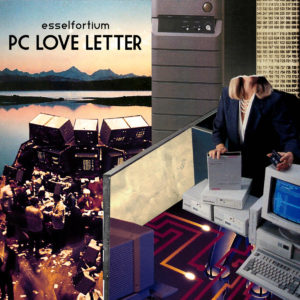 PC LOVE LETTER